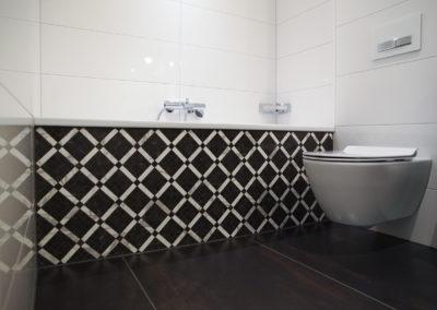 Salle de bain carrelage top