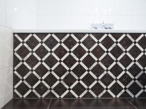 Salle de bain à Salavaux